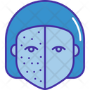 Cleansing Skin Icon