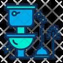 CleanToilet Icon