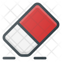 Clear Rubber Gum Icon