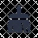 Clear Broom Cache Icon