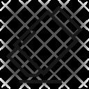Clear Delete Design Icon