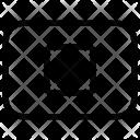 X Key Clear Icon