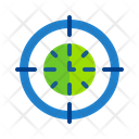 Clear Target Icon