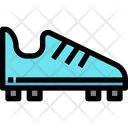 Cleats Football Soccer Icon