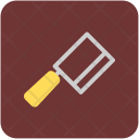 Knife Butcher Cleaver Icon