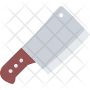 Cleaver Cook Cooking Icon