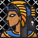 Cleopatra Cleopatra Egypt Icon