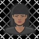 Cleopatra Haircut Black Woman Black Icon