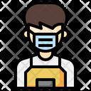 Clerk Icon