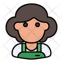 Worker Shop User Icon