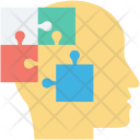 Clever Creative Mind Icon