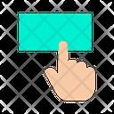 Click Gesture Gesture Hand Gesture Icon