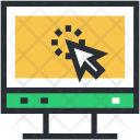 Click Cursor Pay Icon