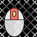 Click Computer Computing Icon