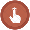 Click Cursor Hand Icon