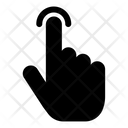 Click Cursor Pointer Icon