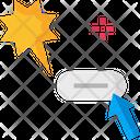 Click Advertisement Icon