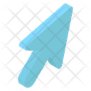 Click Arrow Icon