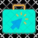 Click Business Icon