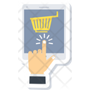 Click Buy Shopping Icon