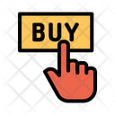 Click Buy Icon