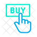 Buy Hand Gesture Icon