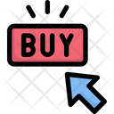 Click Buy Button Icon