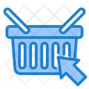 Click On Basket Icon