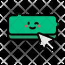 Button Accept Website Icon