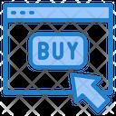 Click On Buy Buy Sale Icon