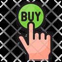 Click On Buy Buy Click Icon