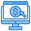Click On Money Icon