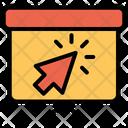 Click Presentation Icon