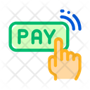 Click to payment Icon
