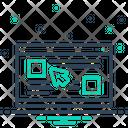 Clickable Icon