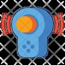 Clicker Training Icon
