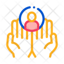 New Client Contract Icon