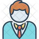 Client Applicant Buyer Icon