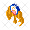 Business Client New Icon