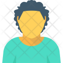 Client Customer Male Icon