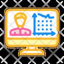 Client Activity Icon