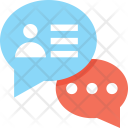 Client Chat Icon