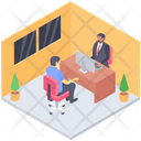 Client Consultant Icon