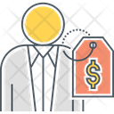 Client Cost Icon