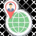 Client Location Icon