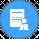 Client Profile Icon