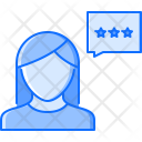 Client Review Icon