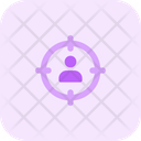 Client Target Icon