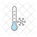 Climate Meteorology Icon
