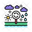 Climatope System Environment Icon